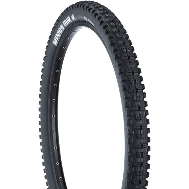 Maxxis Minion DHF 3C//EXO//TR Tire 26in