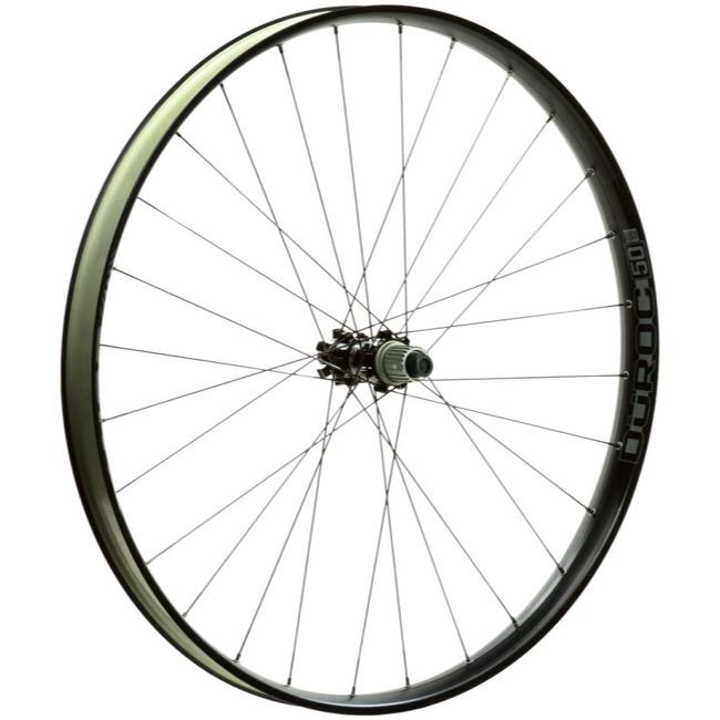 "Sun Ringle Duroc 30 Expert Bicycle Rear Tubeless Ready Wheel 29/"" 12x148mm boost"