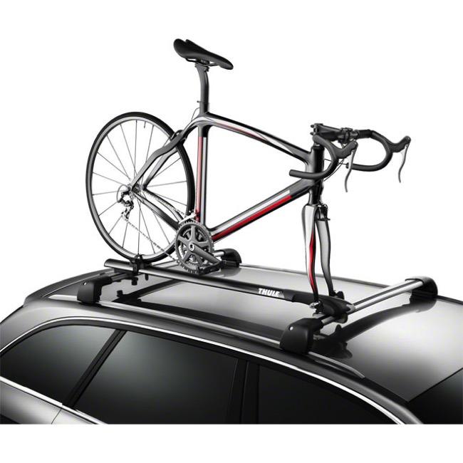 Thule 526xt Circuit Fork Mount Bike Carrier
