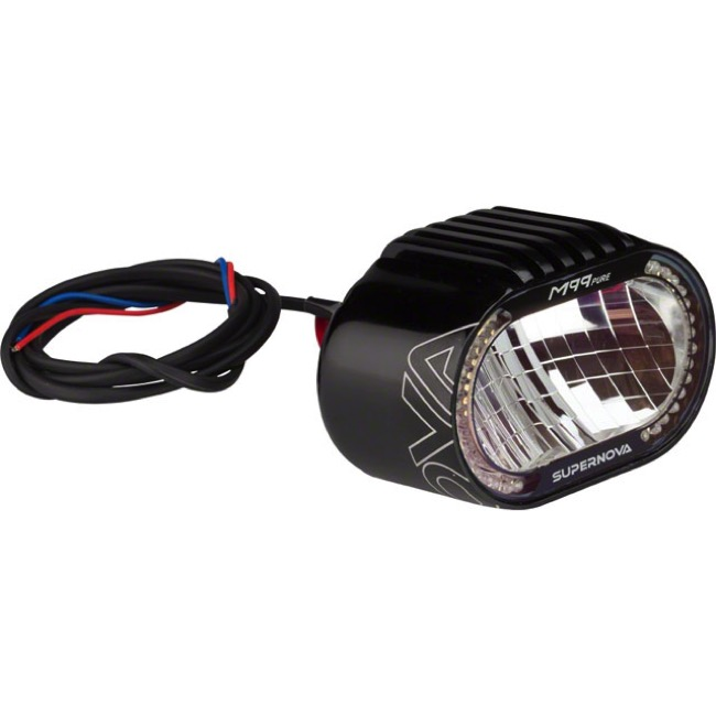 Supernova E3 E-Bike V6s 6V DC Head light