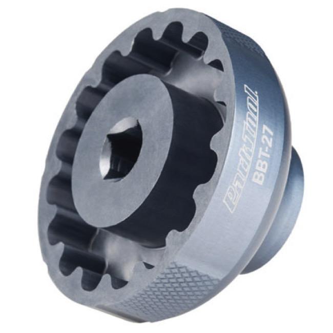 Park Tool BBT-27.2 Bottom Bracket Tool