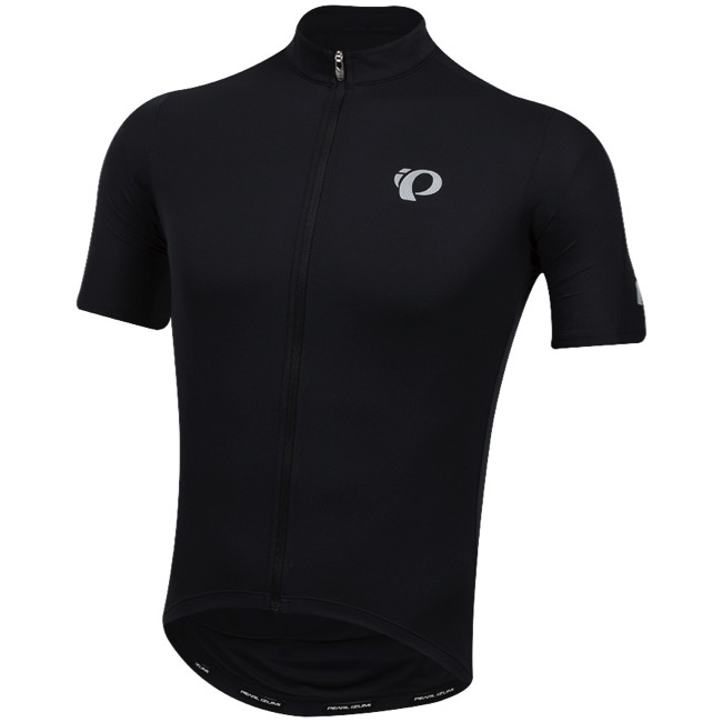 Universal Cycles -- Pearl Izumi SELECT Pursuit Jersey 2018 - Black ... 61ff0d5fb