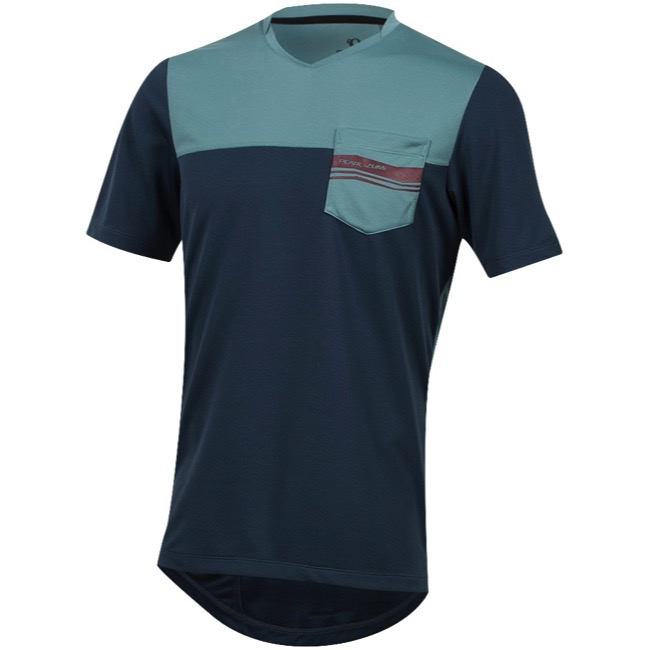 Universal Cycles -- Pearl Izumi Divide Jersey 2018 - Midnight Navy ... 38d0e6f81