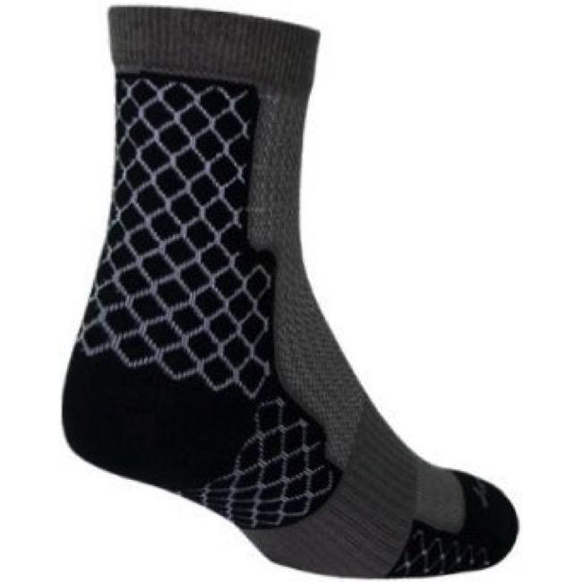 "Socks SockGuy Classic Women 2/"" Skull Pop  Cycling//Running"