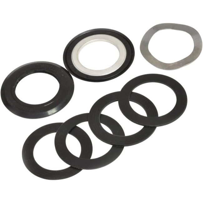 Wheels Manufacturing 30mm BB Spacer Pack