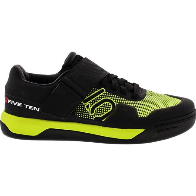 adidas Five Ten Kestrel Lace Shoes Herren onixyellow