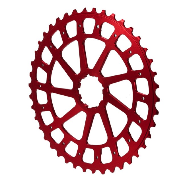 Wolf Tooth Components Giant Cog for SRAM XX1//X01