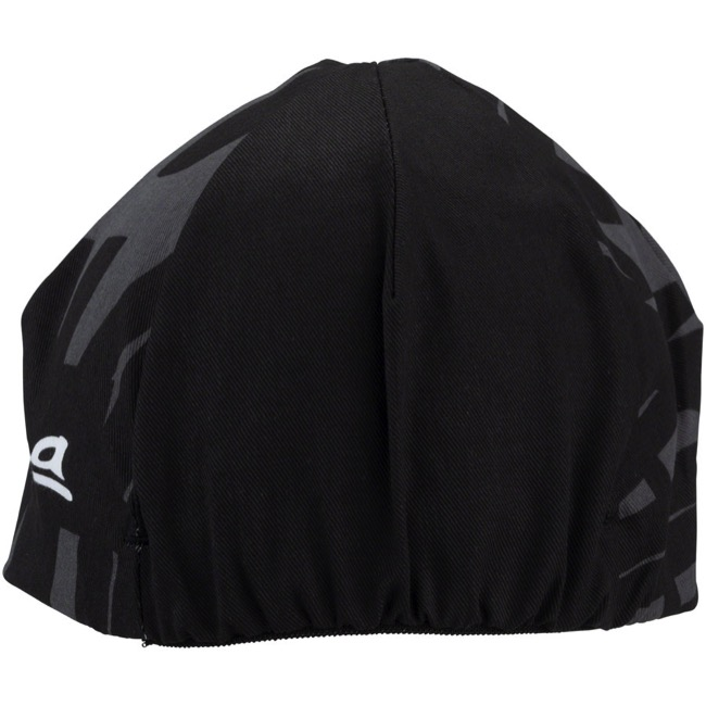 Salsa Wild Kit Cycling Cap - Black/Multicolor