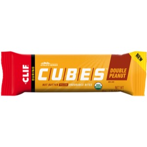 Clif Bar Endurance Bites