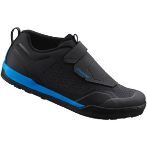 Shimano SH-AM902 All Mountain SPD Shoes 2020 - Black
