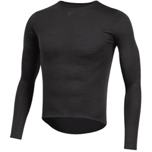 Pearl Izumi Merino LS Base Layer Top 2020 - Phantom