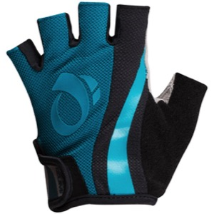 Pearl Izumi Select Women's Gloves 2020 - Teal/Breeze