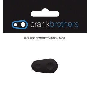 Crank Brothers Highline Remote Lever Traction Tabs