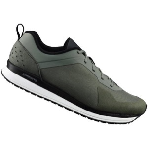 Shimano SH-CT5 Shoes - Olive