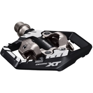 Shimano PD-M8120 XT Trail Pedals