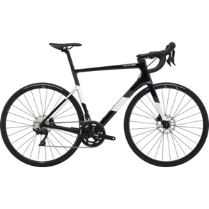 Cannondale SuperSix EVO Crb 105 Disc Bike 2021 - Black Pearl