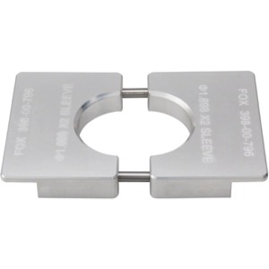 Fox 9mm X2 clamps Fox 9mm clamps 803-00-967 alternative Fox float X2 clamps