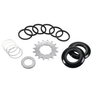 Wheels Mfg. Single Speed Conversion Kit