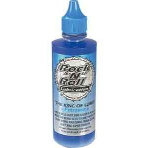 Rock n Roll Extreme Chain Lube - Available in 4oz. or 16oz.