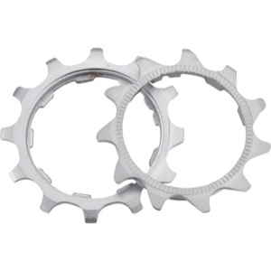 Miche 10 spd 1st/2nd Position Cogs
