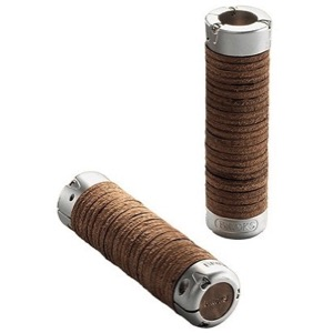 Brooks Plump Leather Ring Grips