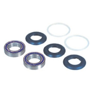 Enduro Ceramic Pedal Bearing Kit - Fits Look Pedals