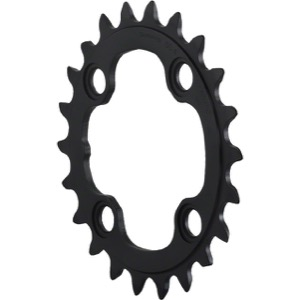 Shimano XT M770/771, LX M583 9spd Chainrings
