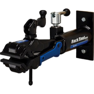 Park Tool PRS-4W-2 Deluxe Wall Mount Repair Stand