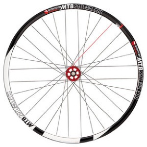 "American Classic MTB Disc Tubeless 29"" Wheels"