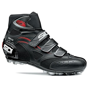 Sidi Diablo GTX Gore-Tex Winter Shoes