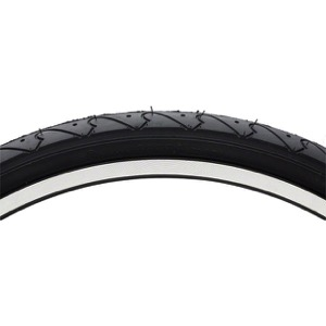 "Vee Rubber Smooth Tread 26"" Tire"