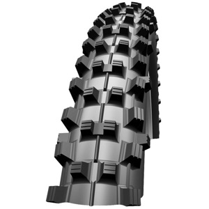 "Schwalbe Dirty Dan VertStar 26"" Mud Tire"