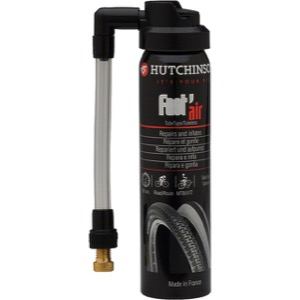 Hutchinson Fast'air Tire Inflator and Sealant