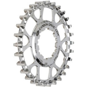 Gates Carbon Drive CDX CenterTrack Rear Cog