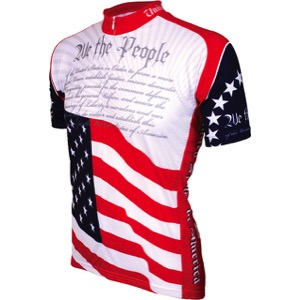 World Jerseys U.S. Constitution Jersey