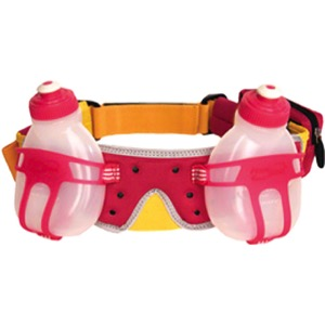 Fuelbelt Revenge R20 2-Bottle Hydration Belt - Hawaiian Punch