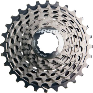 Sram Red XG-1090 Dome Cassette