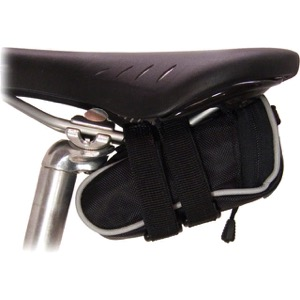 Banjo Brothers Deluxe Mini Seat Bag