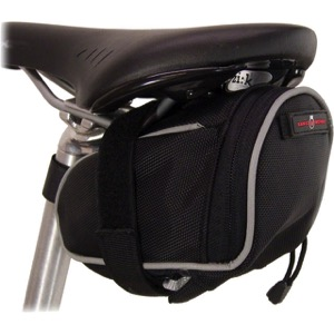 Banjo Brothers Deluxe Medium Seat Bag