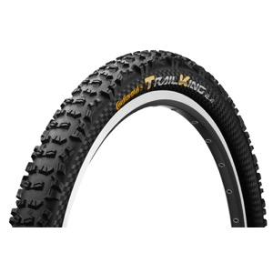 "Continental Trail King ProTection 29"" Tire 2017 - Tubeless Ready!"