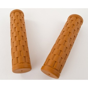 Velo Orange Kraton Basket Weave Grips