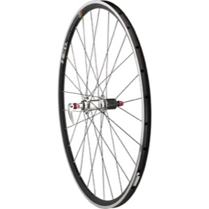 HED Novembre/HED Belgium Tubular Rear Wheel