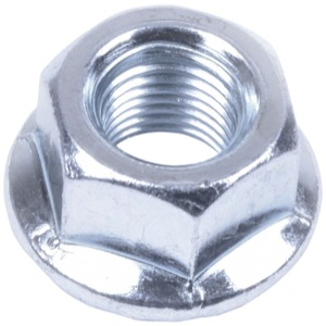 Wheels Manufacturing Axle Nuts