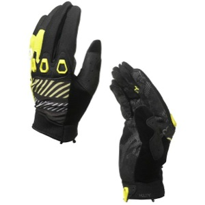 Oakley Automatic Gloves - Sulphur