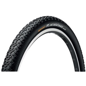 "Continental Race King ProTection 27.5"" Tire 2016 - Tubeless Ready!"
