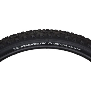 "Michelin Country Grip'R 26"" Tire"