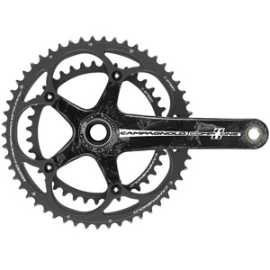 Campagnolo Comp One Carbon Over-Torque Cranksets