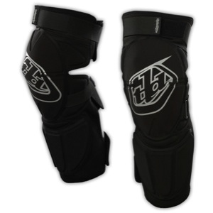Troy Lee Panic Knee Guards