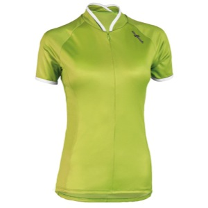 Shebeest Bellissima Solid Jersey - Appletini