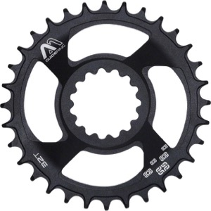 E-thirteen TRS Direct Mount Guidering M Chainring